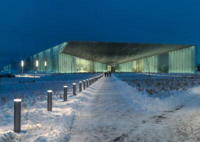 Eesti Rahva Muuseum / Estonian National Museum