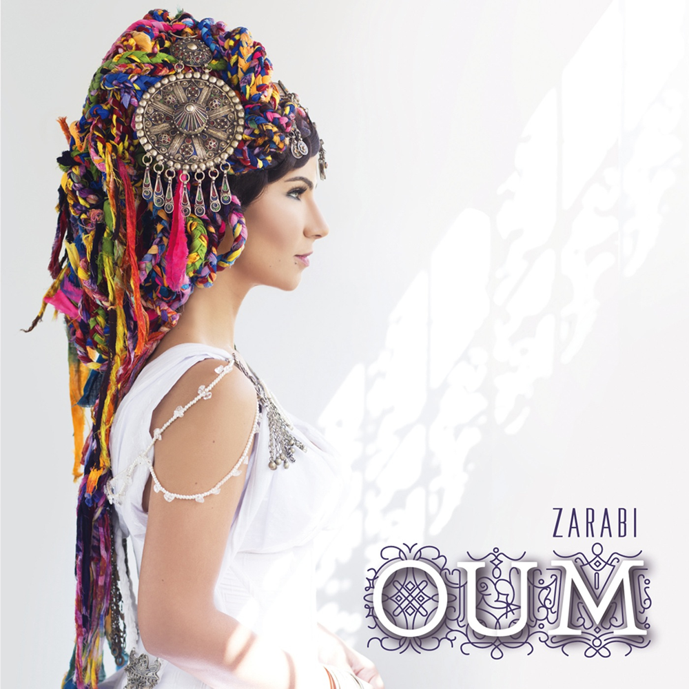 """Oum """"Zarabi"""""""