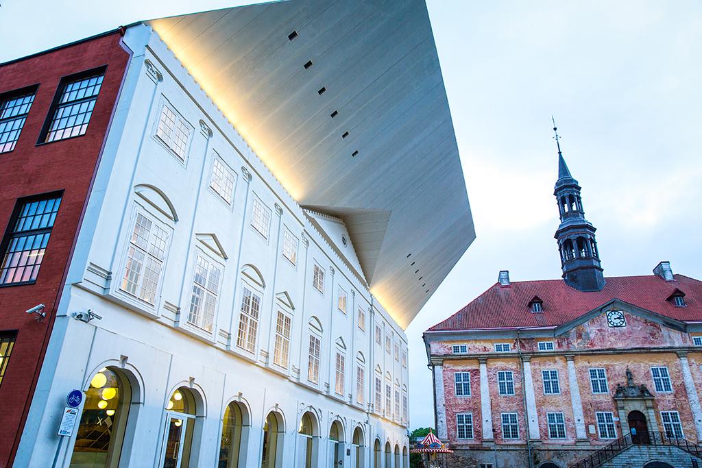 TY Narva Kolledž