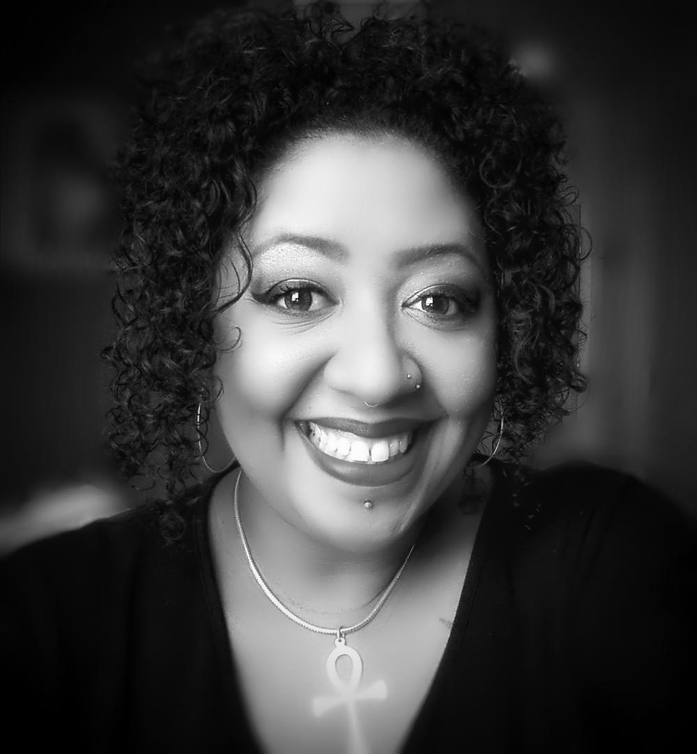 Tricia Boutté